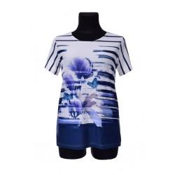 Marškinėliai B-1333VM