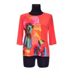 Блуза ELE-P037