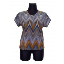 Блуза Антурия-1