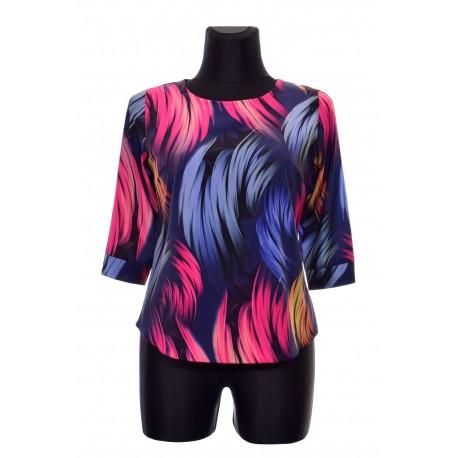 Блуза AMBER-2