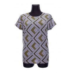 Блуза ELE-P076
