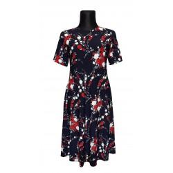 Платье ELE-325