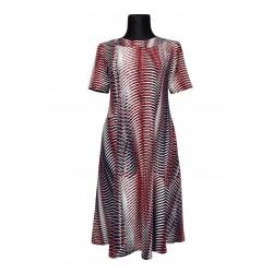 Платье ELE-349