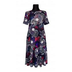Платье ELE-364